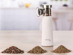 Automatický gravitačný mlynček na soľ a korenie Joy