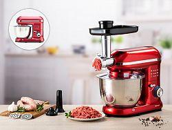 Sada mlynčekov na mäso a klobásy ku kuchynskému robotu