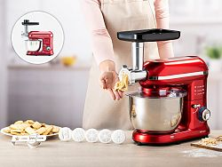 Sada na výrobu cestovín a sušienok ku kuchynskému robotu