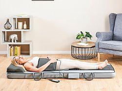 Masážna posteľ Shiatsu Deluxe 3v1