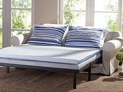 Doplnkový matrac, 7 cm Memosan Roll-up 5+2