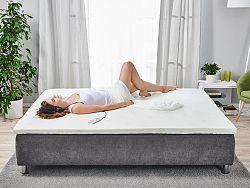 Doplnkový matrac Renew Natura V2, 160x190 cm