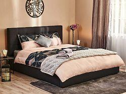 Posteľné obliečky Black Diamond Premium, 200x200 cm, krémová
